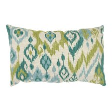 <strong>Pillow Perfect</strong> Gunnison Rectangular Throw Pillow