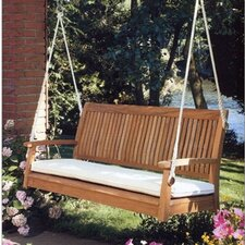 Monaco Porch Swing