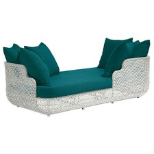 Kirar Daybed with Cushions