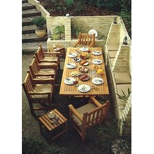 Arundel 9 Piece Dining Set