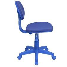 Children's Mid Back Desk Chair