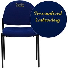 Personalized Side Chair