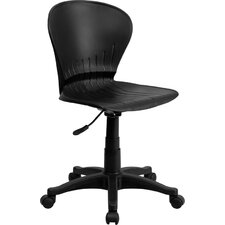 Mid-Back Swivel Task Chair