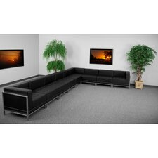Hercules Imagination Series Sectional Configuration