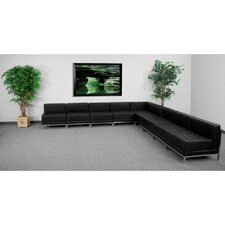 <strong>Flash Furniture</strong> Hercules Imagination Series Sectional Configuration