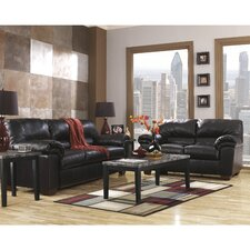 Commando Living Room Collection