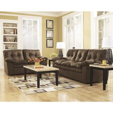 Mercer Living Room Collection