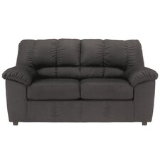 Dominator Loveseat