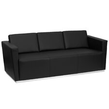 Hercules Trinity Series Leather Sofa