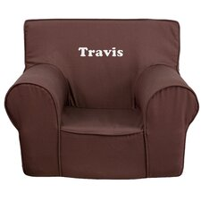 Personalized Kids Club Chair