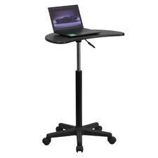 Mobile Laptop Computer Table