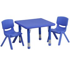 "24"" Square Classroom Table"