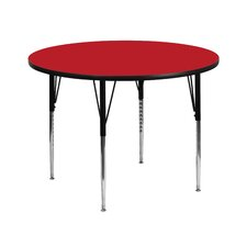 Round Activity Table