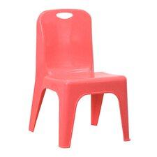 """11"""" Plastic Classroom Stackable School Chair"""