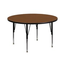 "42"" Round Classroom Table"