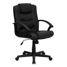 <strong>Flash Furniture</strong> Mid-Back Task Chair