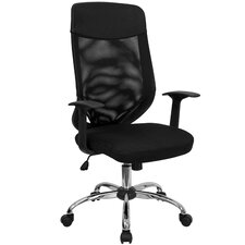 <strong>Flash Furniture</strong> High-Back Mesh Office Chair