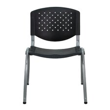 <strong>Flash Furniture</strong> Hercules Series Polypropylene Stack Chair