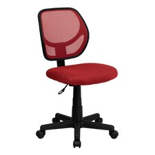 <strong>Flash Furniture</strong> Mid-Back Mesh Task Chair