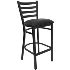 "Hercules Series 31"" Bar Stool (Set of 2)"