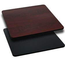 Reversible Laminate Table Top