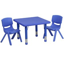 <strong>Flash Furniture</strong> Square Activity Table