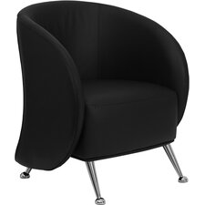 Hercules Jet Series Reception Lounge Chair