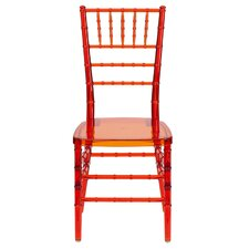 <strong>Flash Furniture</strong> Flash Elegance Stacking Chiavari Chair