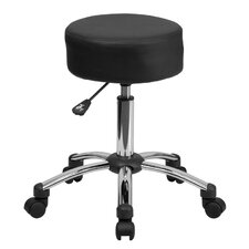 <strong>Flash Furniture</strong> Height Adjustable Medical Ergonomic Stool