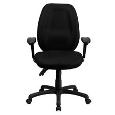 <strong>Flash Furniture</strong> High-Back Multi-Functional Ergonomic Task Chair