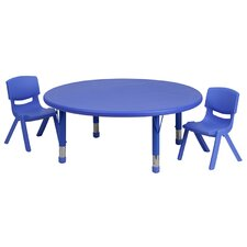 <strong>Flash Furniture</strong> Round Activity Table