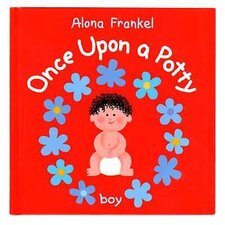 Once Upon A Potty Book For Boys