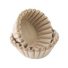 Basket Coffee Filter (Set of 100)