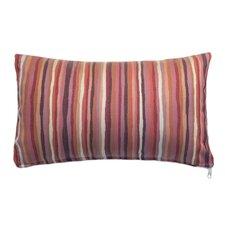 Tsunami Indoor and Outdoor Lumbar Pillow