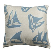 Regatta Atlantic Indoor and Outdoor Square Pillow