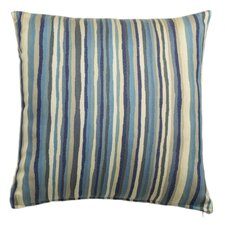 Tsunami Outdoor and Indoor Square Pillow
