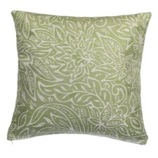 Marley Tropique Indoor and Outdoor Square Pillow