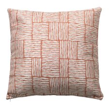 Bora Bora Outdoor and Indoor Square Pillow