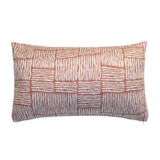 Bora Bora Indoor and Outdoor Lumbar Pillow