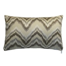 Kilim Indoor and Outdoor Lumbar Pillow