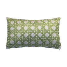 Cane Outdoor and Indoor Lumbar Pillow