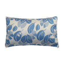Butterfly Outdoor and Indoor Lumbar Pillow