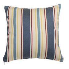 Cayman Primary Indoor and Outdoor Square Pillow