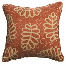Outdoor/Indoor Vibrant Capris Pillow