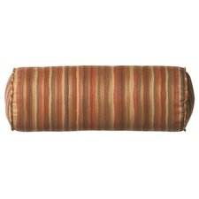 Outdoor/Indoor Vibrant Tsunami Bolster Pillow