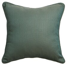 Outdoor/Indoor Vibrant Copeland Adriatic Pillow