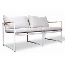 <strong>Harbour Outdoor</strong> Breeze Two Seat Sofa