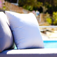 Clovelly Throw Pillow