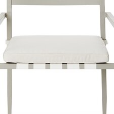 Pier Stacking Dining Chair Cushion
