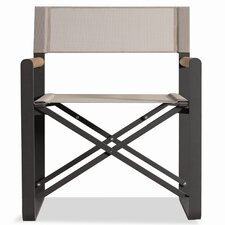 LCA Club Chair with Mesh Sling